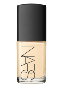 NARS Siberia Sheer Glow Foundation